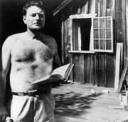 Malcolm Lowry – En partance