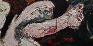 karel-appel,expressionism
