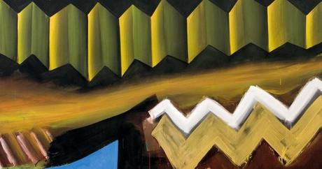 markus-lupertz,painting,expressionism,mam,paris