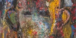jime-dine, exposition, daniel-templon, art-gallery, paris, 2017, pop-art, dada
