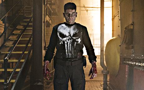 The Punisher renouvelée pour une saison 2 !