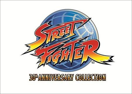 Capcom annonce STREET FIGHTER 30th Anniversary Collection !