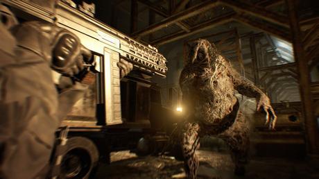 La Gold Edition de Resident Evil 7 biohazard est dispo !