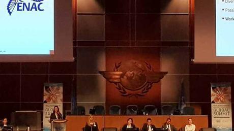 L'ENAC participait au meeting NGAP de l'OACI