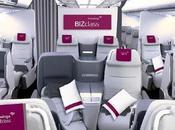 Arrivée prochaine BIZclass chez Eurowings