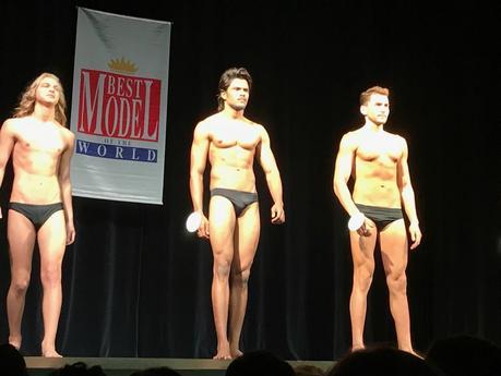 Best model masculin1