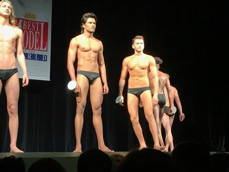 Best Models 2017 men