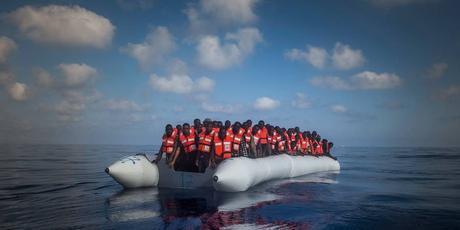 Amnesty International accuse l'Europe de complicité dans la crise migratoire en Libye