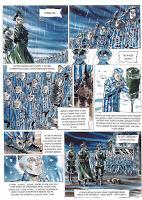 Ma guerre, de La Rochelle à Dachau - Tiburce Oger