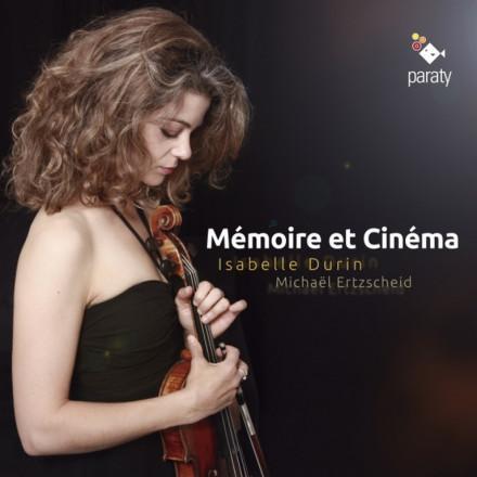 Mémoire et Cinéma, Concert d'Isabelle Durin ▬ Mémorial de la Shoah