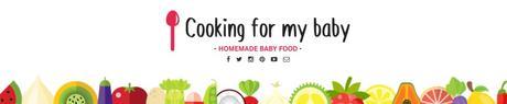 Mon expérience sur la diversification alimentaire de bébé