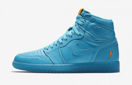 air jordan 1 retro high gatorade