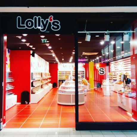 Lolly's ouvre une boutique à Lormont (concours)