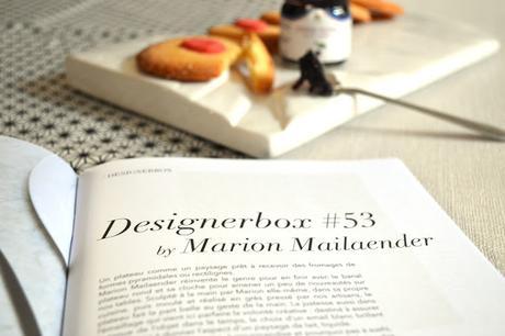 Une idée cadeau originale : la Designer Box