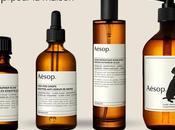 Aesop cosmétiques senteurs Made Australia sont Lyon