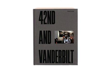 PETER FUNCH – 42ND AND VANDERBILT