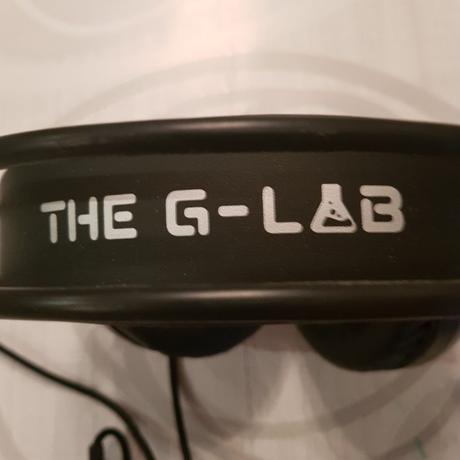 Mon avis sur le casque Korp Selenium de G-Lab