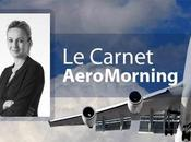 Amel Hammouda rejoint Comité Exécutif d'Air France