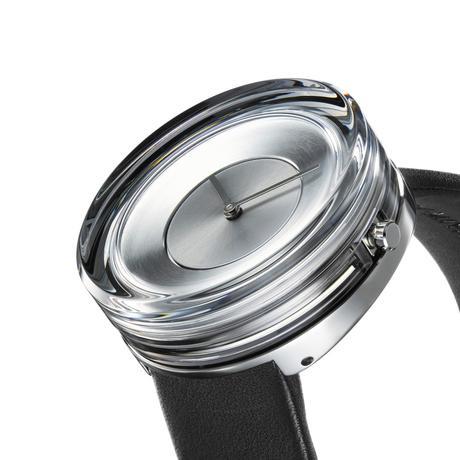 Nouvelle montre ISSEY MIYAKE designée par Tokujin Yoshioka