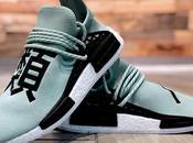 paire sneakers Pharell Adidas vendue dollars