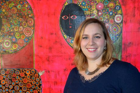 Entretien avec Céline Merlaud, Assistante Marketing de Carré d'Artistes