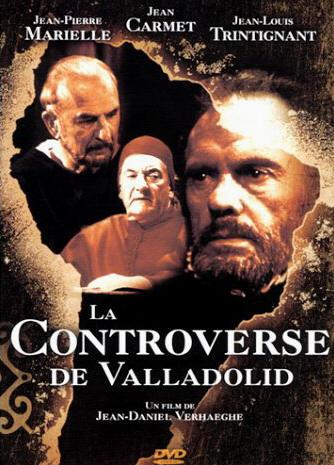 La Controverse de Valladolid, The Controversy of Valladolid