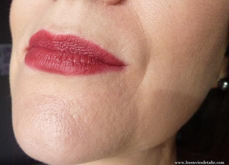 Shiny Lip Stylo Kiko - Team Beautés Majuscules