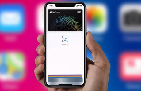 TUTO pour payer en magasin avec un iPhone X