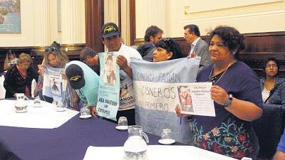 Les familles des sous-mariniers réclament une commission d'enquête parlementaire [Actu]