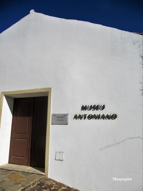 Pays Etranger - Aljezur - Portugal