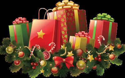 Quelques idées cadeaux pour Noël : c'est de saison !