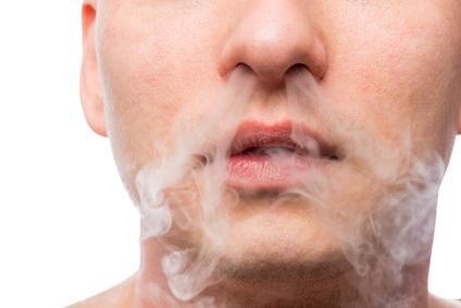 TABAGISME : Vous fumez ? Vous êtes moins beau !
