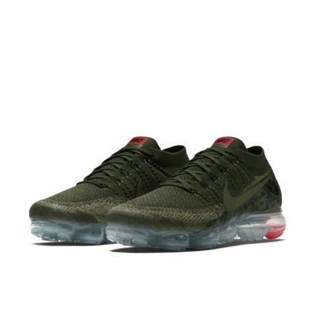 Nike Air Vapormax Digital Camo Military