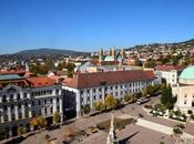 Pécs, ville rayonnante Hongrie