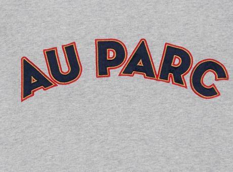 En mode comme en football, le PSG l'affirme; ici c'est Paris !
