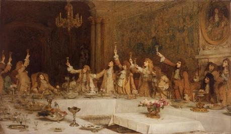 French Banquet 1