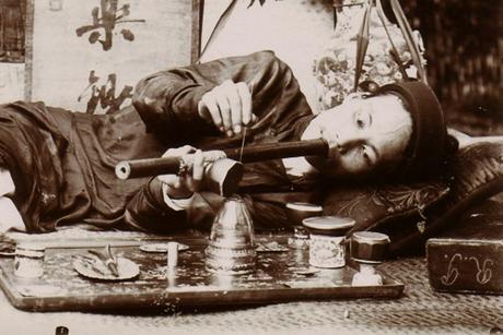 Pipes d'opium #4