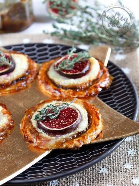 Quelques recettes veggie pour Noël