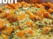 Carottes vichy thermomix