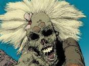 Conclusion pour Shadows Grave Richard Corben