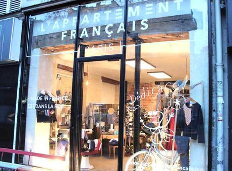 L'Appartement Français, le plus court chemin pour trouver le made in France