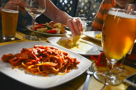 Un restaurant italien géant va ouvrir ses portes à Paris