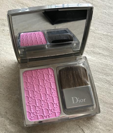 Rosy Glow, le blush magique signé Dior