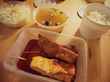 AlloResto by JustEat livraison à domicile restaurant cuisine