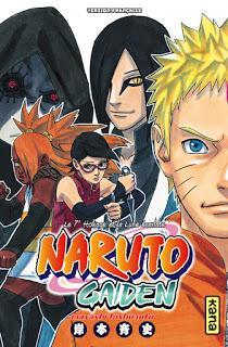 [7BD] Naruto Gaiden Le 7e Hokage et la Lune écarlate