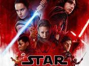 Star Wars: dernier jedi