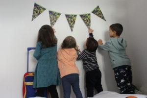 6 conseils pour habiller ses enfants de manière responsable
