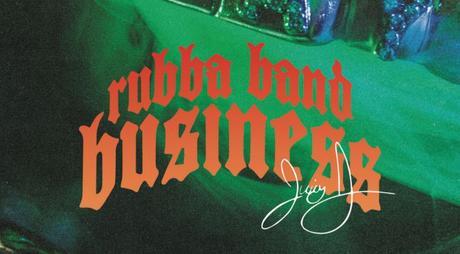 Juicy J « Rubba Band Business » @@@
