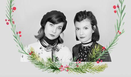 Le joli Noël de Joli-Bois : plus cute qu'un bébé lapin