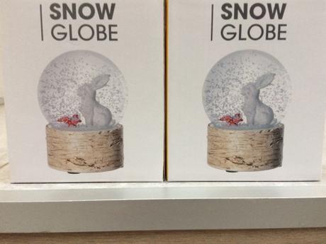 Boule à neige et Monopoly